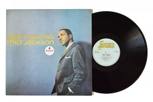 Milt Jackson / Jazz 'n' Samba / ミルト・ジャクソン