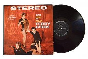 Terry Gibbs / More Vibes On Velvet / テリー・ギブス