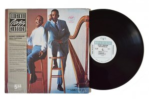 Kenny Dorham / Jazz Contrasts / ケニー・ドーハム