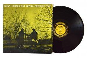 Art Farmer / Gigi Gryce / When Farmer Met Gryce / アート・ファーマー / ジジ・グライス