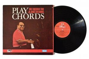 Milt Buckner Trio / Play Chords / ミルト・バックナー