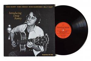 Doug Raney Quartet / Introducing Doug Raney / ダグ・レイニー
