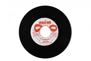 Mikey Spice / Ballroom Floor / マイキー・スパイス