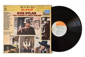 Bob Dylan / Pat Garrett & Billy The Kid / ボブ・ディラン / ビリー・ザ・キッド
