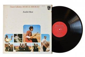 クルド族の音楽 / ユネスコ・コレクション「世界の音楽」