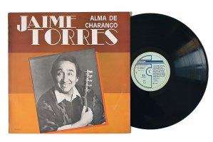 Jaime Torres / Alma De Charango / ハイメ・トーレス