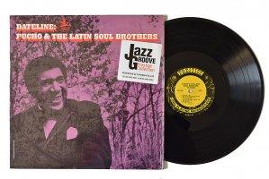 Pucho & The Latin Soul Brothers / Dateline / プーチョ・アンド・ザ・ラテン・ソウル・ブラザーズ
