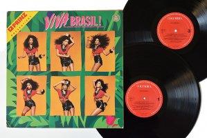 Various / Viva Brasil! / Maria Creuza, Marcos Valle, Astrud Gilberto, Zimbo Trio 他