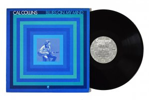 Cal Collins / Blues On My Mind / カール・コリンズ