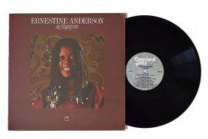 Ernestine Anderson / Sunshine / アーネスティン・アンダーソン