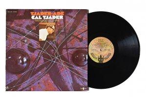 Cal Tjader / Tjader-Ade / カル・ジェイダー