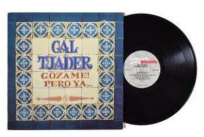 Cal Tjader / Gozame! Pero Ya… / カル・ジェイダー