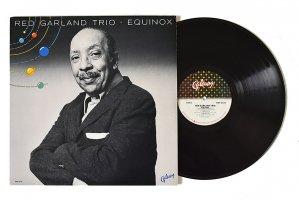 Red Garland / Equinox / レッド・ガーランド