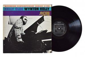 Wynton Kelly / Kelly Blue / ウィントン・ケリー