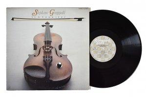 Stephane Grappelli / Vintage 1981 / ステファン・グラッペリ