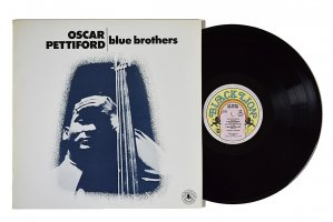 Oscar Pettiford / Blue Brothers / オスカー・ペティフォード