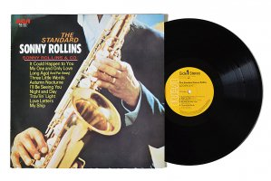 Sonny Rollins & Co. / The Standard Sonny Rollins / ソニー・ロリンズ