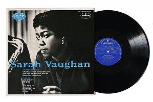 Sarah Vaughan / サラ・ヴォーン・ウィズ・クリフォード・ブラウン