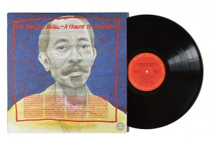 Don Byas / Bud Powell / A Tribute To Cannonball / ドン・バイアス / バド・パウエル