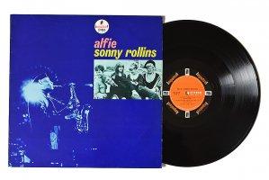 Sonny Rollins / Alfie / ソニー・ロリンズ