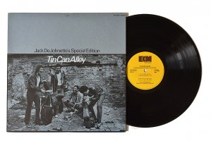 Jack DeJohnette's Special Edition / Tin Can Alley / ジャック・ディジョネット