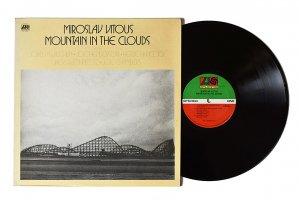 Miroslav Vitous / Mountain In The Clouds / ミロスラフ・ヴィトウス
