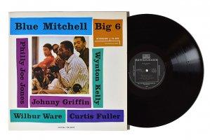 Blue Mitchell / Big 6 / ブルー・ミッチェル
