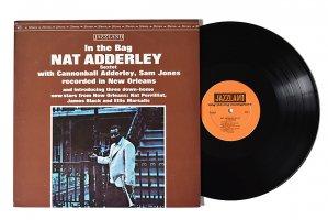 Nat Adderley Sextet / In The Bag / ナット・アダレイ