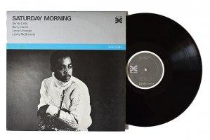 Sonny Criss / Saturday Morning / ソニー・クリス