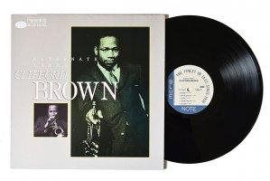 Clifford Brown / Alternate Takes / クリフォード・ブラウン