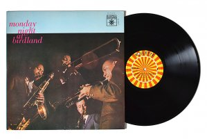 Hank Mobley, Billy Root, Curtis Fuller, Lee Morgan / Monday Night At Birdland / ハンク・モブレー, リー・モーガン 他