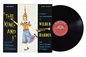 Wilbur Harden / The King And I / ウィルバー・ハーデン / 王様と私