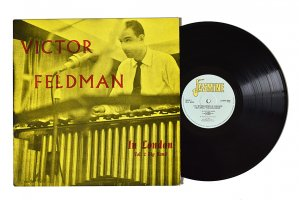 Victor Feldman In London Vol.2 Big Band / ヴィクター・フェルドマン