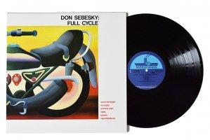 Don Sebesky / Full Cycle / ドン・セベスキー