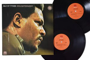 McCoy Tyner / Enlightenment / マッコイ・タイナー