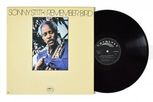 Sonny Stitt / I Remember Bird / ソニー・スティット