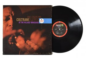 John Coltrane / Live At The Village Vanguard / ジョン・コルトレーン