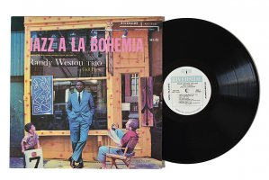 Randy Weston Trio And Cecil Payne / Jazz A La Bohemia / ランディ・ウェストン