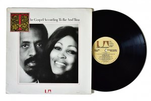 Ike & Tina Turner / The Gospel According To Ike And Tina / アイク & ティナ・ターナー