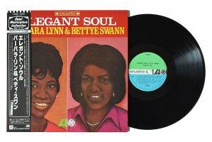 Barbara Lynn & Bettye Swann / Elegant Soul / バーバラ・リン & ベティ・スワン