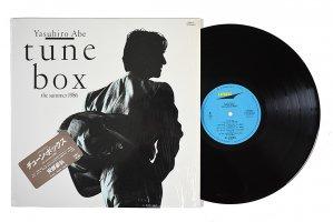 安部恭弘 / Tune Box The Summer 1986
