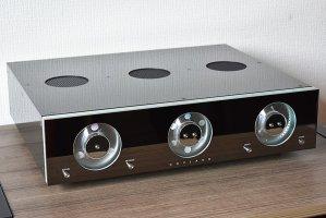 HOVLAND HP-200 Black