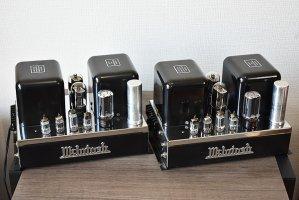 McIntosh MC30
