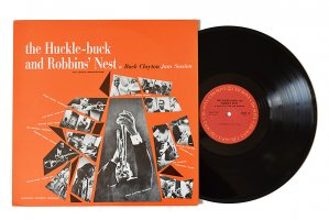 Buck Clayton / The Huckle-Buck And Robbins' Nest / バック・クレイトン