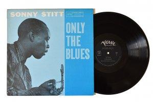 Sonny Stitt / Only The Blues / ソニー・スティット