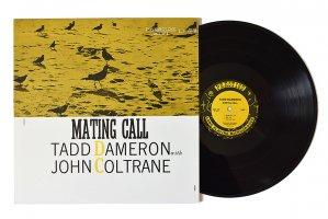 Tadd Dameron With John Coltrane / Mating Call / タッド・ダメロン, ジョン・コルトレーン
