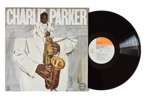 Charlie Parker / Bird With Strings / Live At The Apollo, Carnegie Hall & Birdland / チャーリー・パーカー