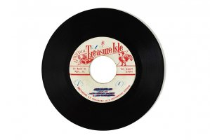 Alton Ellis with Tommy McCook And The Supersonics / Breaking Up / Party Time / アルトン・エリス