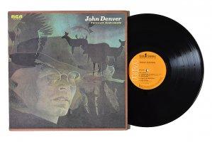 John Denver / Farewell Andromeda / ジョン・デンバー / さらば、アンドロメダ