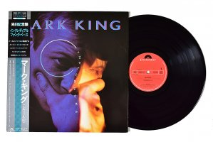 Mark King / Influences / マーク・キング